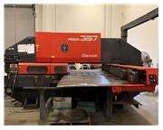 33 Ton Amada Pega 357 CNC Turret Punch