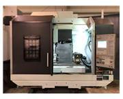 "DMG MORI DV5100 F0iMD CNC Control 53.1"" x 23.6"" Table"