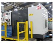 HAAS EC-1600 YZT Horizontal Machining Center