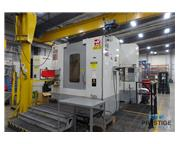 HAAS EC-630 CNC Horizontal Machining Center