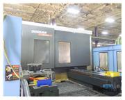 DOOSAN HM-1000B CNC Horizontal Machining Center