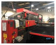 Amada Vipros 358 King II CNC Turret Punch Press
