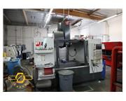 "HAAS VF-4SS , 50"" X, 20"" Y, 25"" Z, 5-AXIS READY CNTRL NEW: 2"