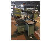 Hyd-Mech S-20P Series II Horizontal Band Saw