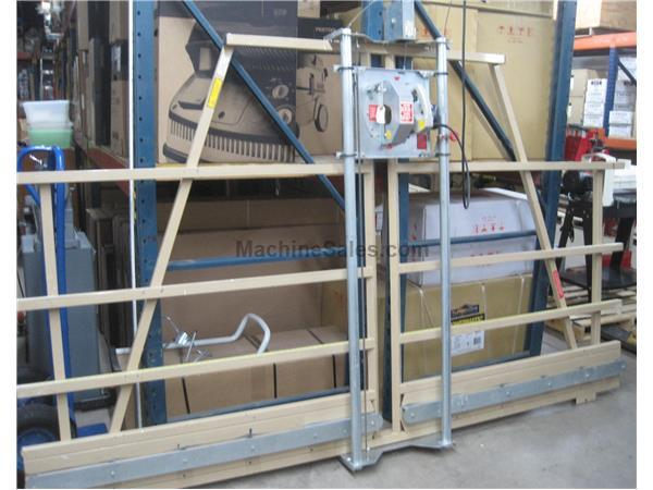 "Panel Saw 3.25hp 50""x10'-SSC"