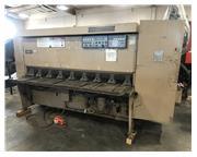 """1/4"""" x 8' Cincinnati 250-HS Hydraulic Shear"""