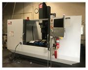 Haas TM-2 CNC 'Tool Room' Vertical Mill