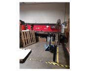 "1/4""x10' Amada M-3060 Mechanical Squaring Shear"