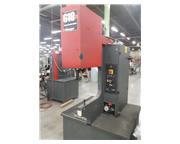 6 Ton Haeger 618 Hardware Insertion Press