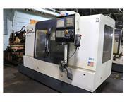 """40"""" X Axis 20"""" Y Axis Fadal 4020-HT VERTICAL MACHINING CENTER, Fanuc 18i-MB5 Con"""