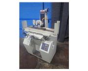 """6"""" Width 18"""" Length Harig 618 AUTOMATIC, NEW 1987, 2X AUTOMATIC, SURFACE GRINDER"""