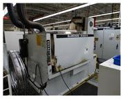 """48"""" Chuck 75HP Spindle Blanchard 26HACD-48, 1998, 75 H.P. GEARED HEAD SPINDLE ROTARY"""