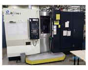 Makino A61NX CNC Horizontal Machining Center