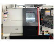 Samsung SL15/300 CNC Turning Center