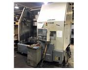 """Okuma 1SP-V100R 40"""" CNC Vertical Lathe"""