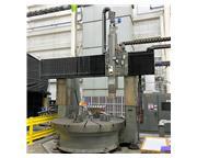 "116"" Betts CNC Vertical Boring Mill"