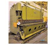 "PACIFIC 500R16 1/2"" x 16' Hydraulic Squaring Shear"