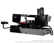 JET ELITE ECB-1833DMEVS Semi-Auto Dual Mitering EVS Bandsaw 460V 3Ph 891175