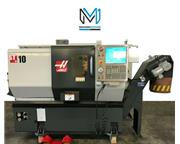 HAAS ST-10T CNC TURNING CENTER