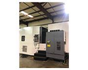 2013 YCM NH800B Horizontal Machining Center W/ 4th Axis