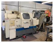1995 OKUMA CADET LNC-8C CNC LATHE