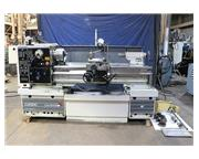 """15"""" Swing 50"""" Centers Clausing-Colchester 15"""" ENGINE LATHE, Inch/Metric, Ga"""