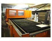 BYSTRONIC 4000 WATT CNC FLYING OPTIC CNC LASER