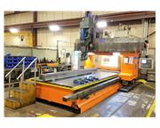 FOREST LINE Major Mill 6540 5-Axis CNC Gantry Mill