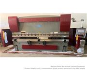 GMC Hydraulic Press Brake HPB-13510CNC