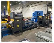 Ajan 2000 mm x 6000 mm 5 axis Cutting machine - Plasma / gas  2018
