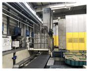 Pama SpeedRam 4000 CNC Floor Type Horizontal Boring Mill