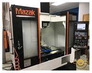 """MAZAK VCS430 , 22.05"""" X, 16.93"""" Y, 20.08"""" Z, MAZATROL CNTRL"""