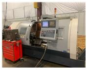 2011 Mighty Viper VT-33BL CNC Turning Center