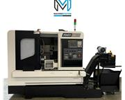 NEW FEMCO HL-250 CNC TURNING CENTER