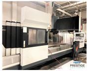 Vision Wide VTEC NF4116 CNC Double Column Vertical Machining Center