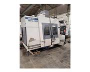 MORI SEIKI MV-55/50 CNC VERTICL MACHINING CENTER