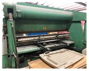 ACCURPRESS 725014 - 250 TON X 14' PRESS BRAKE, NEW: 1993