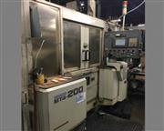 Kitako MT4-200 CNC Multi-Spindle Lathe