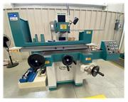"""USED CLAUSING 10"""" X 20"""" PRECISION HYDRAULIC SURFACE GRINDER MODEL"""