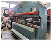 88 Ton Amada RG80 CNC Press Brake