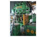 """5"""", SUTTON, 5 ROLL, SYNCRO DRIVE ROTARY STRAIGHENER (13883)"""