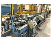 """13/16"""" KZRP-II, SCHUMAG,COMBINED DRAWING MACHINE FOR BAR (13854)"""