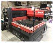 1000 Watt Amada Quattro CNC Laser