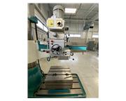 """USED CLAUSING 10"""" X 43"""" RADIAL ARM DRILL MODEL CL1100, Year 2014"""