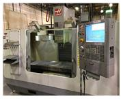 """HAAS VF-3D , 40"""" X, 20"""" Y, 25"""" Z NEW: 2008"""