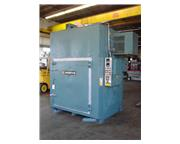 """Grieve 46""""W x 48""""H x 44""""L Batch Oven, gas fired, 1100F"""