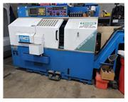 1997 Femco Durga 25E CNC Turning Center