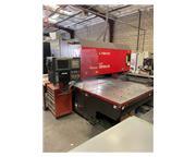 2000 Watt Amada Pulsar 1212A-III CNC Laser