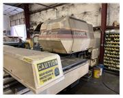 33 Ton Strippit 1000S CNC Turret Punch