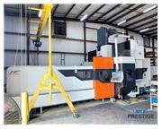 Vision Wide VTEC NF-5230 CNC 5-Face Double Column Vertical Machining Center